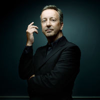 Paul Agnew, conductor